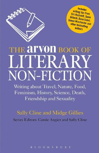 The Arvon Book of Literary Non-Fiction - Writers' and Artists' Companions (Paperback)
