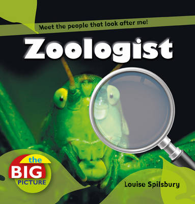 Zoologist - Big Picture (Paperback)