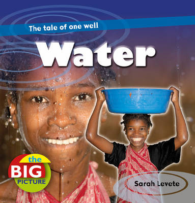 Water - Big Picture (Paperback)