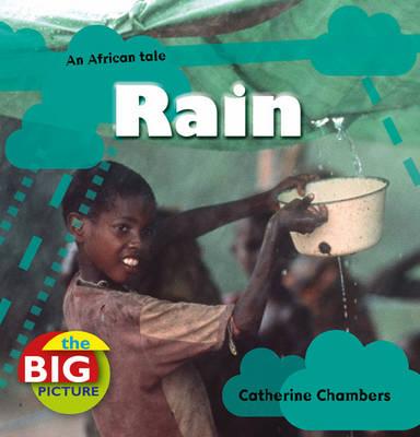 Rain - Big Picture (Paperback)
