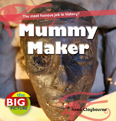 Mummy Maker - Big Picture (Paperback)