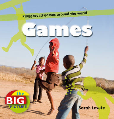 Games - Big Picture (Paperback)