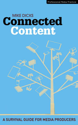 Connected Content: A mulit-platform survival guide for media producers - Professional Media Practice (Paperback)