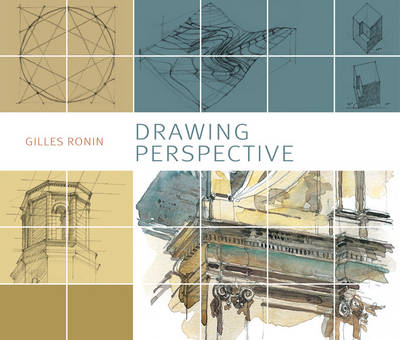 Drawing Perspective (Paperback)