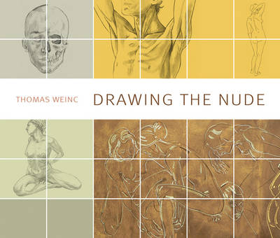 Drawing the Nude (Paperback)