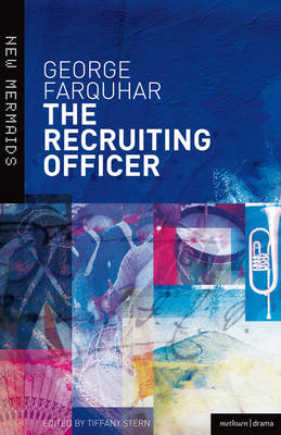 The Recruiting Officer - New Mermaids (Hardback)