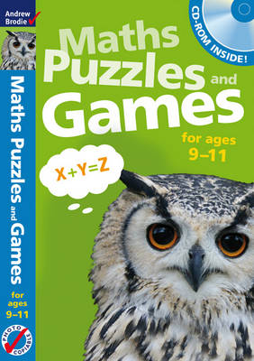 Maths puzzles and games 9-11 - Maths