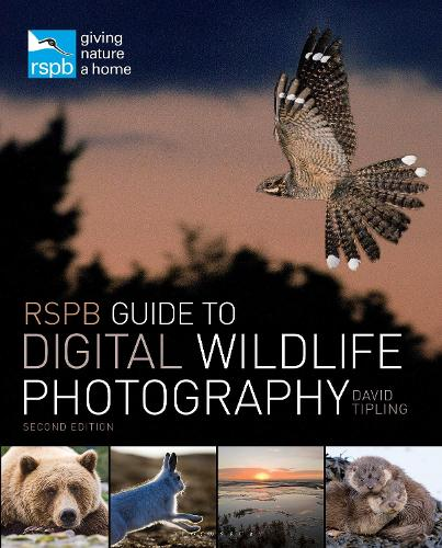 RSPB Guide to Digital Wildlife Photography - RSPB (Paperback)