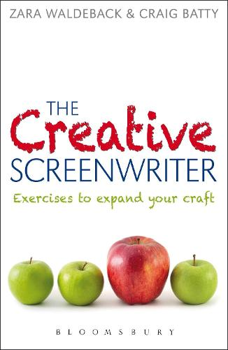 The Creative Screenwriter: Exercises to Expand Your Craft (Paperback)