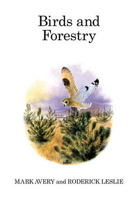 Birds and Forestry (Hardback)