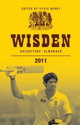 Wisden Cricketers' Almanack 2011 (Hardback)
