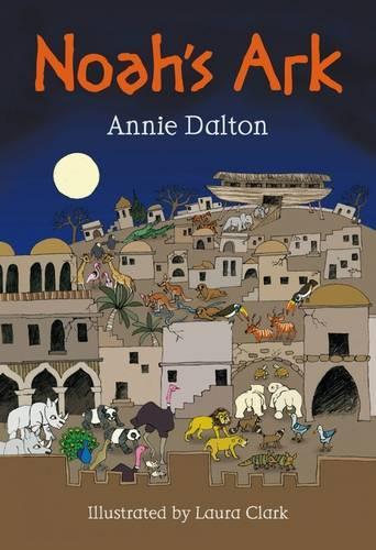 Noah's Ark - White Wolves: Stories from World Religions (Paperback)