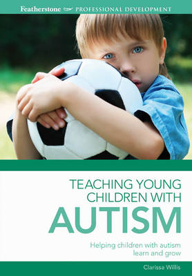 Teaching Young Children with Autism (Paperback)