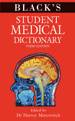 Black's Student Medical Dictionary (Paperback)