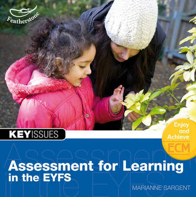 Assessment for Learning in the Foundation Stage - Key Issues (Paperback)