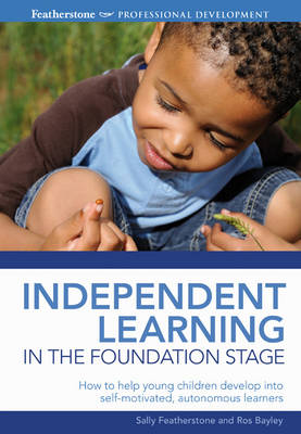 Independent Learning in the Foundation Stage - Professional Development (Paperback)