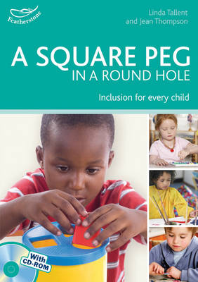 A Square Peg in a Round Hole - Practitioners' Guides (Paperback)