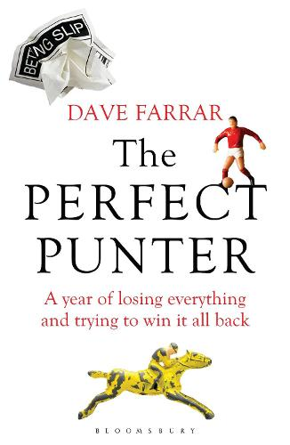 The Perfect Punter: A Year of Losing Everything and Trying to Win It All Back (Paperback)