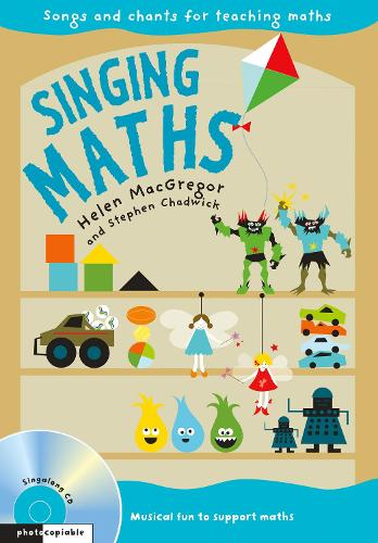 Singing Maths - Singing Subjects
