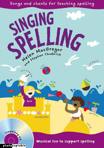 Singing Spelling - Singing Subjects