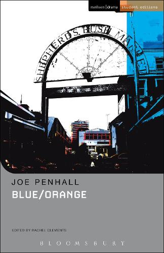Blue/Orange - Student Editions (Paperback)