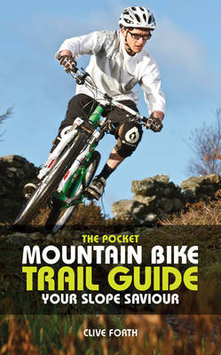 The Pocket Mountain Bike Trail Guide: Your Slope Saviour (Paperback)