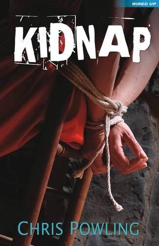 Kidnap - Wired Up (Paperback)