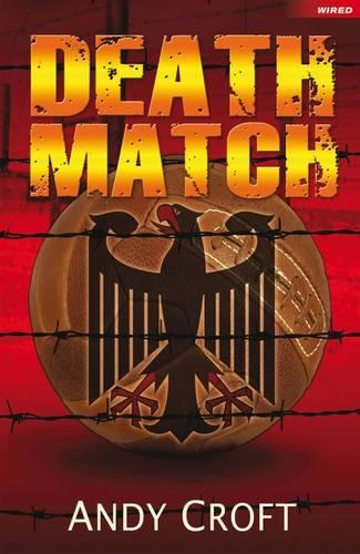 Death Match - Wired (Paperback)