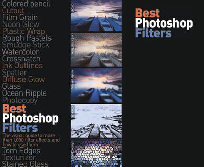 Best Photoshop Filters (Paperback)