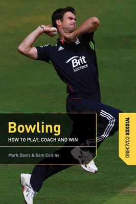 Bowling: How to Play, Coach and Win (Paperback)