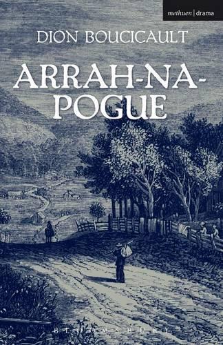 Arrah Na Pogue - Modern Plays (Paperback)
