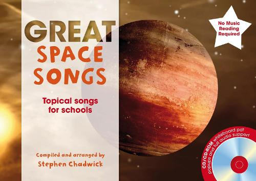 Great Space Songs: Topical Songs for Schools - The Greats