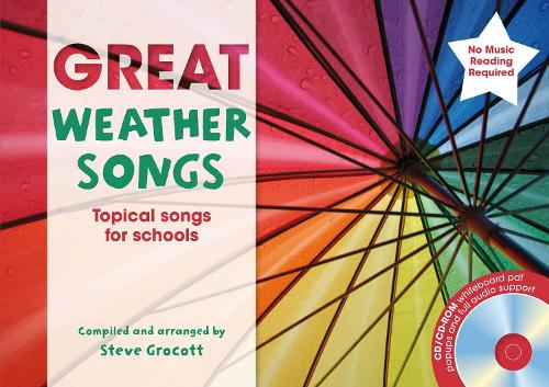 Great Weather Songs: Topical Songs for Schools - The Greats