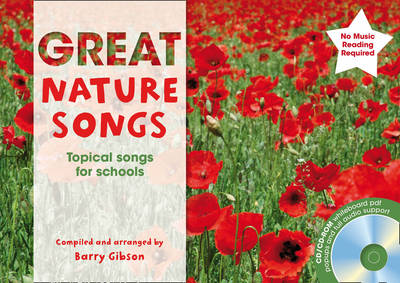Great Nature Songs: Topical Songs for Schools - The Greats