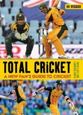 Total Cricket (Paperback)