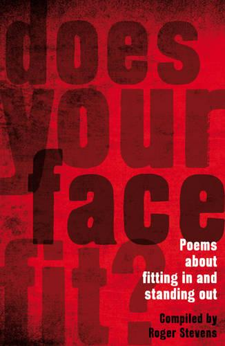Does Your Face Fit? (Paperback)
