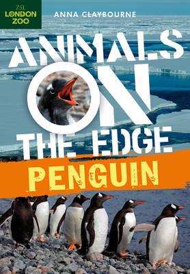 Penguin - Animals on the Edge (Paperback)