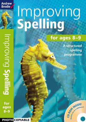 Improving Spelling 8-9 - Improving Comprehension