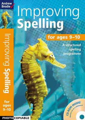 Improving Spelling 9-10 - Improving Comprehension