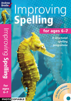 Improving Spelling 6-7 - Improving Comprehension