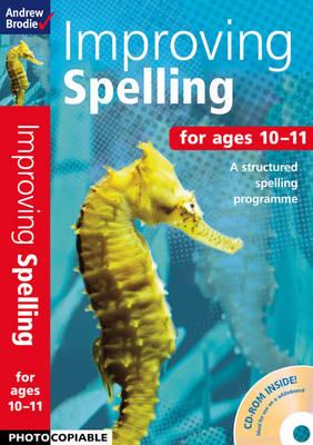 Improving Spelling 10-11 - Improving Comprehension