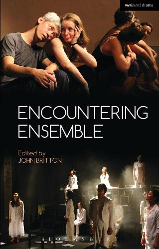 Encountering Ensemble - Performance Books (Paperback)