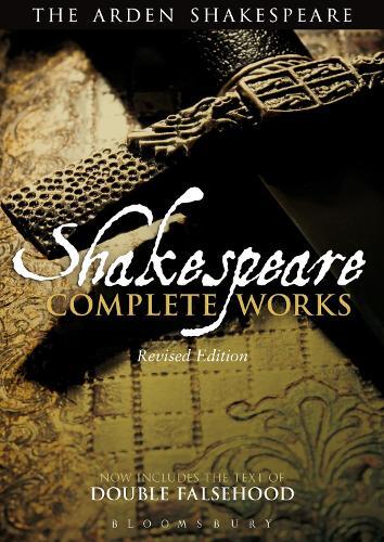 Arden Shakespeare Complete Works - Arden Shakespeare (Paperback)