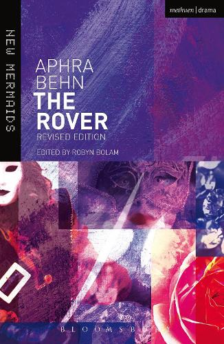 The Rover - New Mermaids (Paperback)
