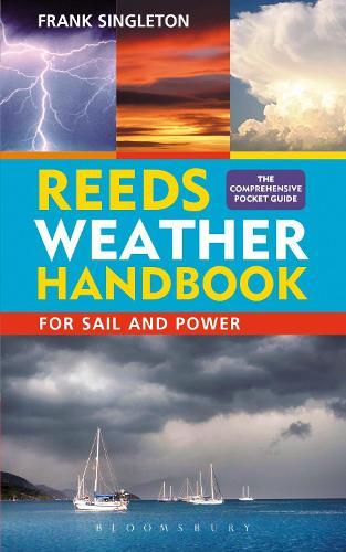 Reeds Weather Handbook (Paperback)