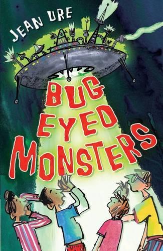 Bug Eyed Monsters - Black Cats (Paperback)