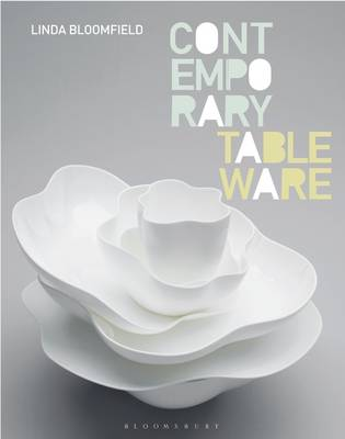 Contemporary Tableware (Paperback)