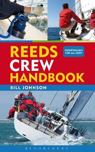 Reeds Crew Handbook (Paperback)