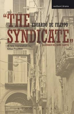 The Syndicate - Modern Plays (Paperback)