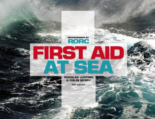 First Aid At Sea (Paperback)
